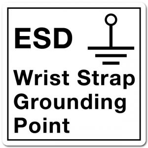 Grounding Point