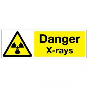 Danger Xrays