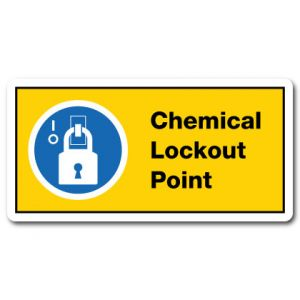 Chemical Lockout Point