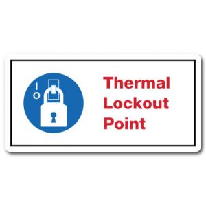 Thermal Lockout Point
