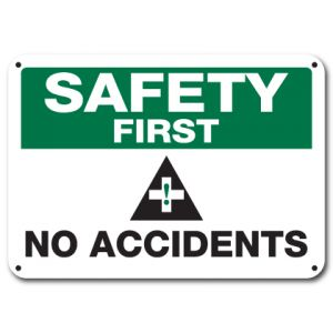 No Accidents